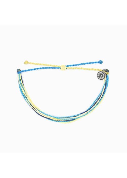Pura Vida Water Charity Bracelet