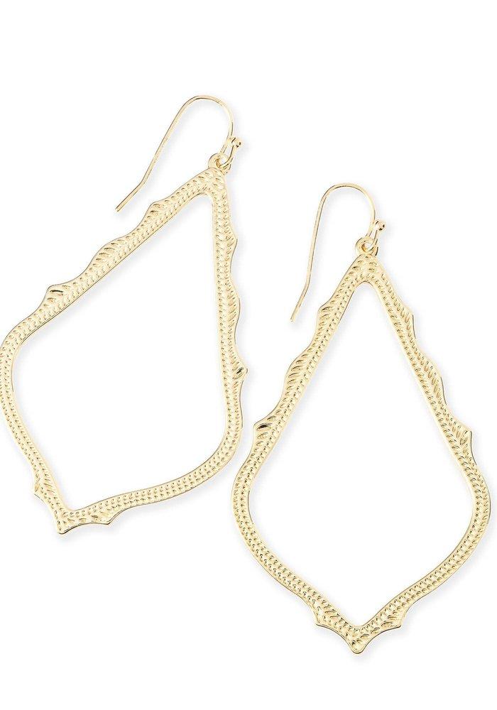 Sophee Earring Gold