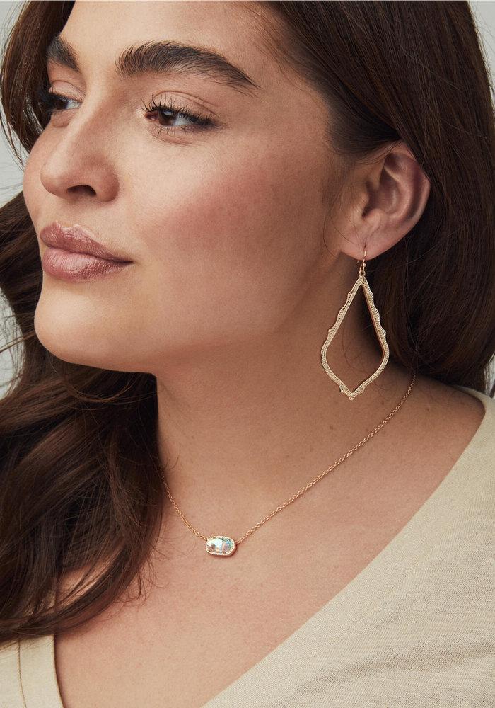Sophee Earring Rose Gold