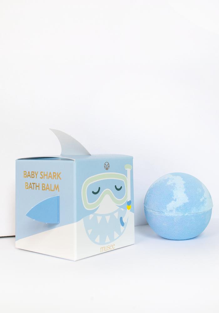 Baby Shark Surprise Balm Box