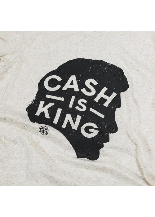 Cash is King Unisex Tee