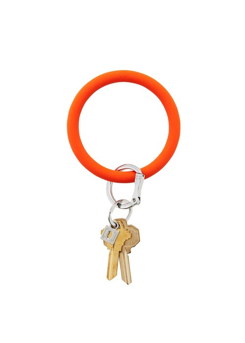 Oventure Orange Crush Silicone Big O Ring