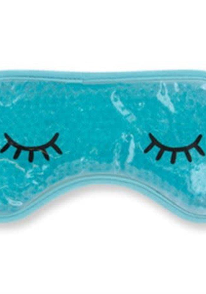 Lemon Lavender Relax Gel Eye Mask