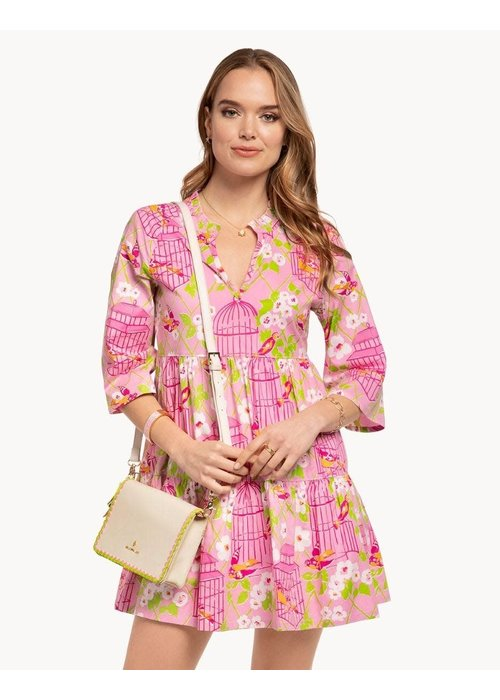 Spartina 449 Maisie Dress Wilson Pattern