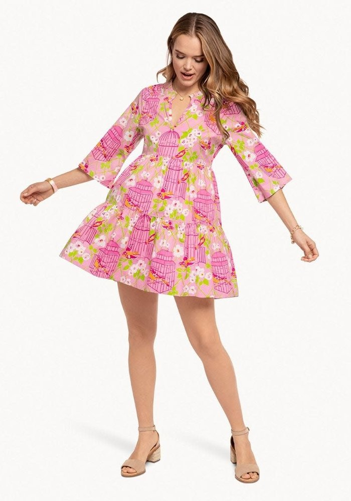 Maisie Dress Wilson Pattern