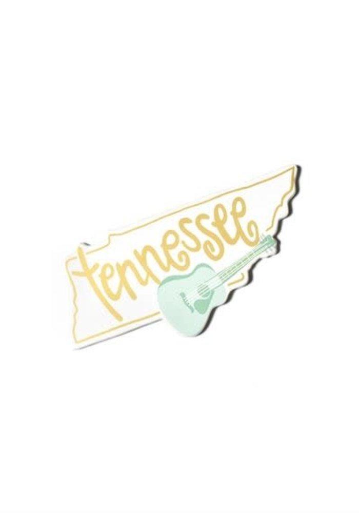 Tennessee Motif Mini Attachment