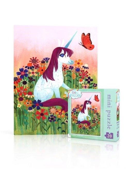 Uni the Unicorn Mini 20-pc. Puzzle