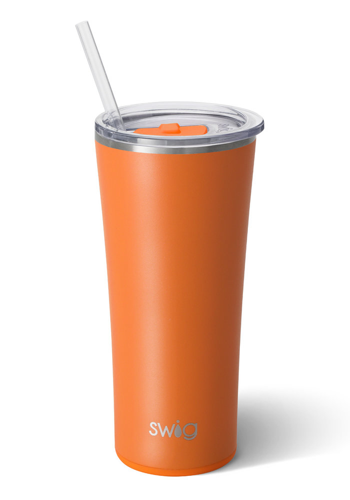 22oz Swig Tumbler Solid Collection