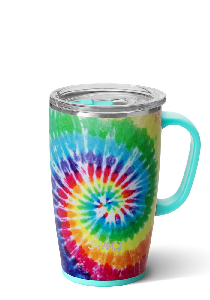 18oz Swig Mug Design Collection