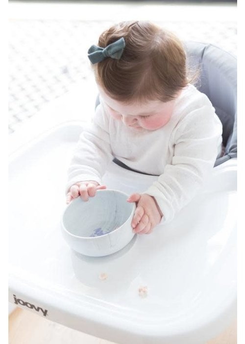 Bella Tunno Gimme Some Sugar Suction Wonder Bowl