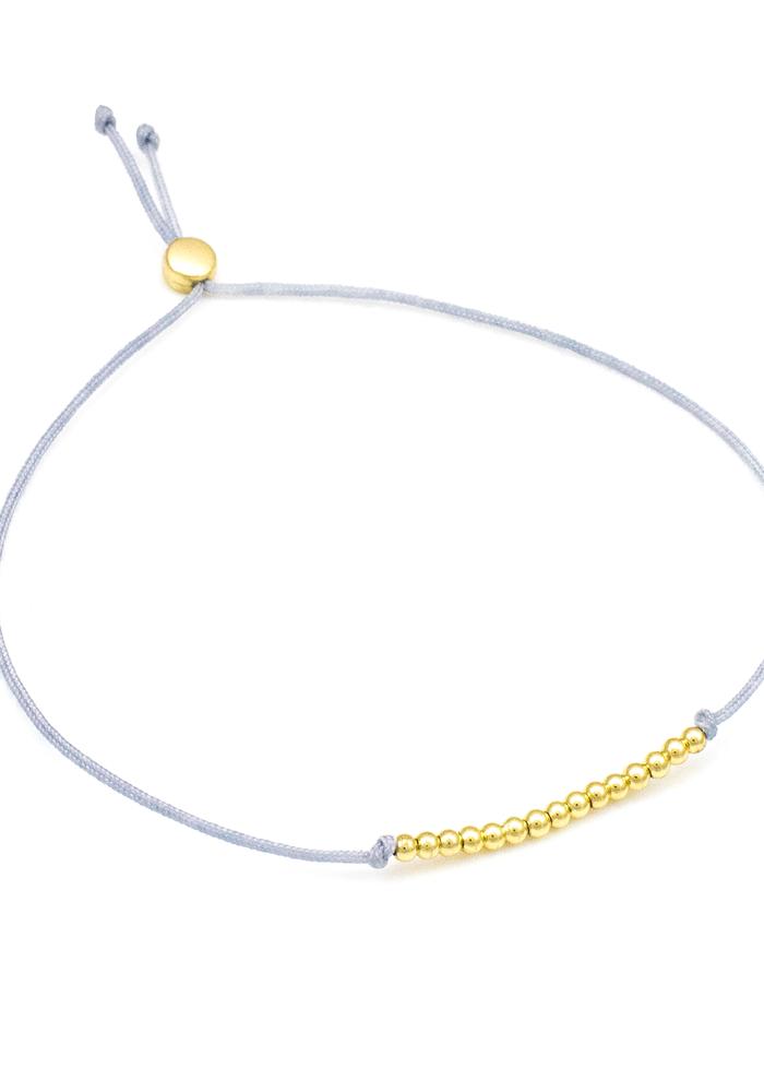 """""""Queen of Fifteen"""" Milestone Birthday Bracelet"""
