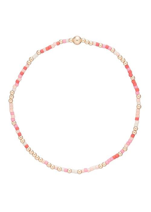 """Enewton Pinky Promise """"Hope Unwritten"""" Bracelet"""