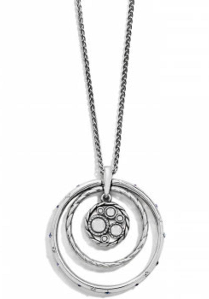 Halo Tauri Necklace