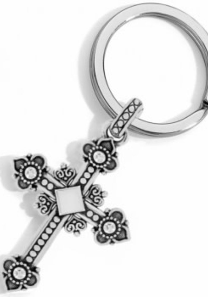 Alcazar Cross Key Fob