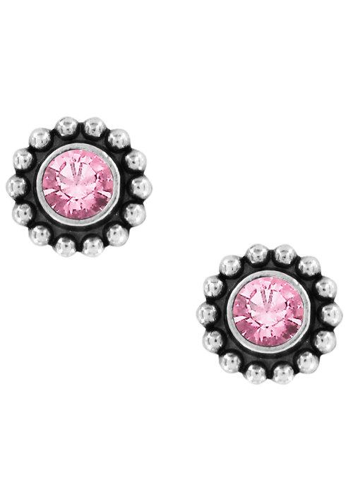 Brighton Rose Twinkle Mini Post Earrings