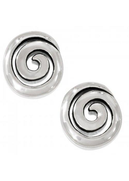 Brighton Vertigo Mini Post Earrings