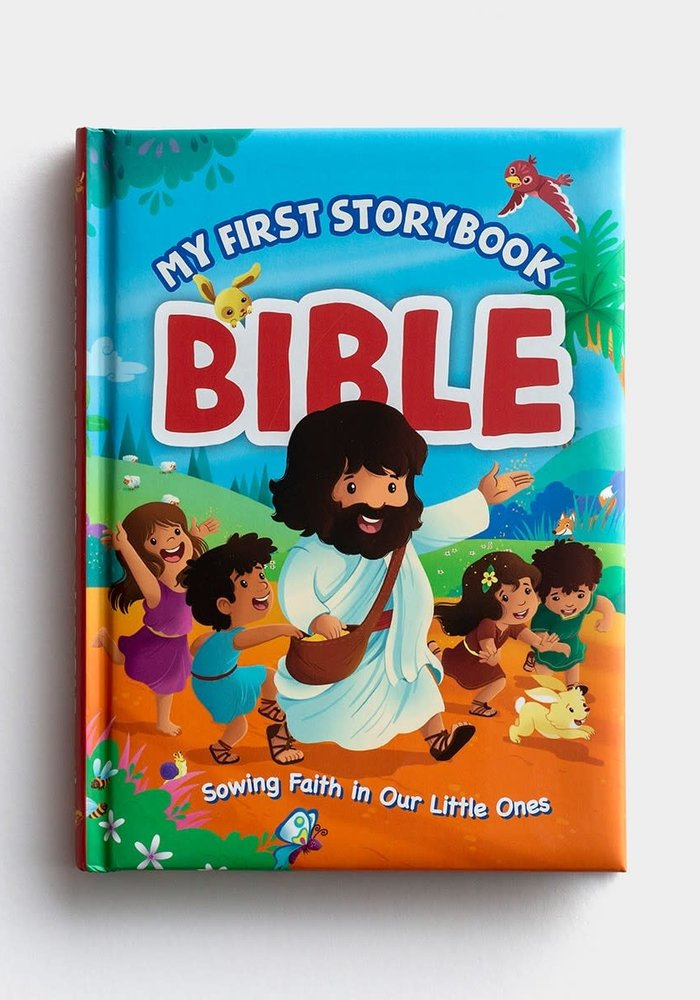 My First Storybook Bible