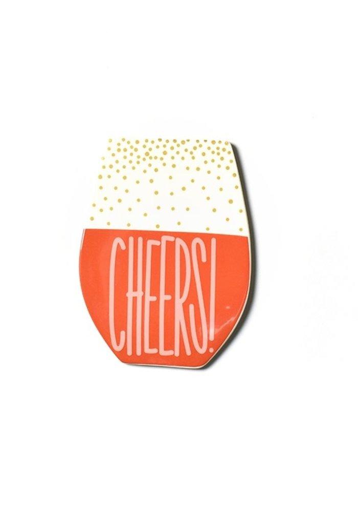 Wine Cheers! Mini Attachment