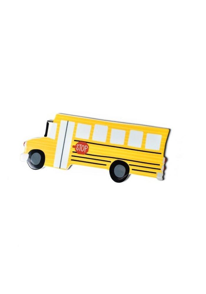 School Bus Mini Attachment