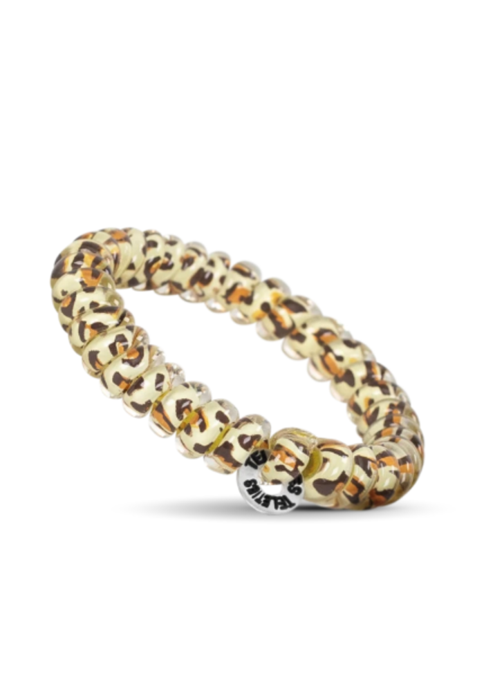 Leopard Teleties