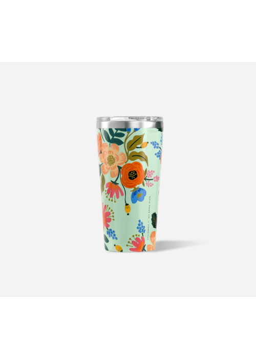 Rifle Paper Corkcicle x Rifle Paper 16oz Tumbler