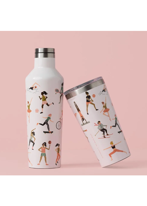 Corkcicle Corkcicle x Rifle Paper Canteen