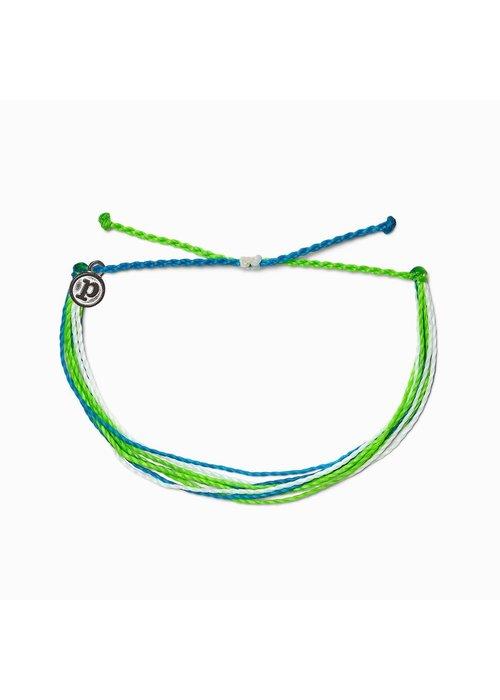 Pura Vida Original Bracelet Electric Waves