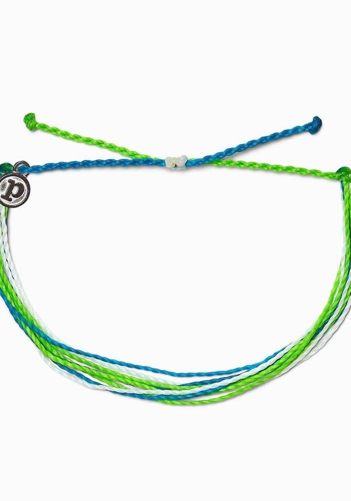 """Electric Waves"" Original Bracelet"