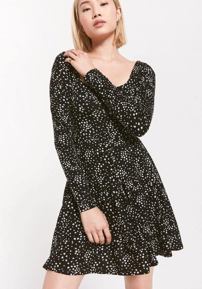Emmy Dot Dress