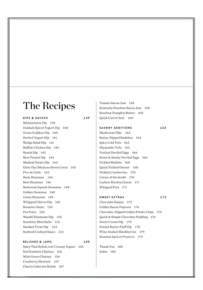 """On Boards"" Charcuterie Guide & Recipe Book"