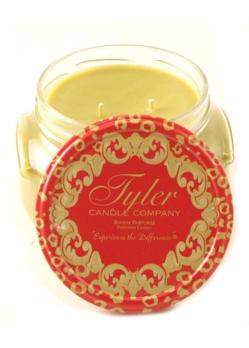 Tyler Candle Co Tyler Candle Co. Seasons Greetings Candle