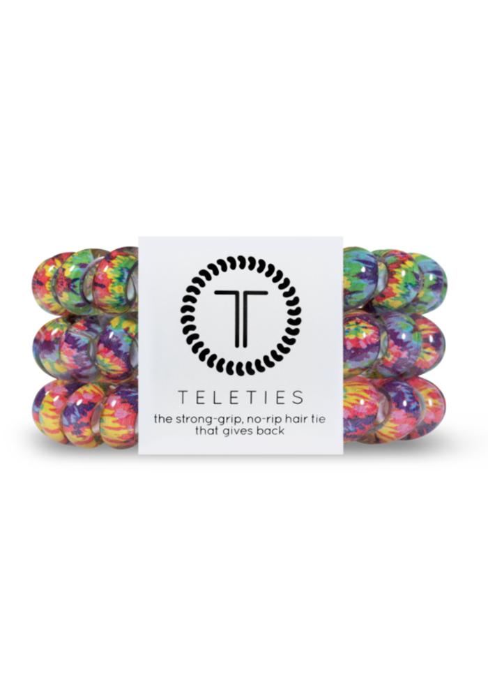 Psychedelic Teleties