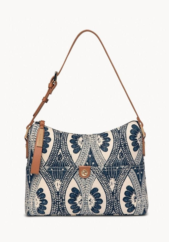 Ashley River Dixie Hobo Bag