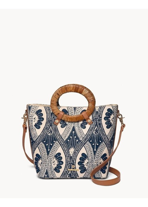 Spartina 449 Ashley River Lauren Tote