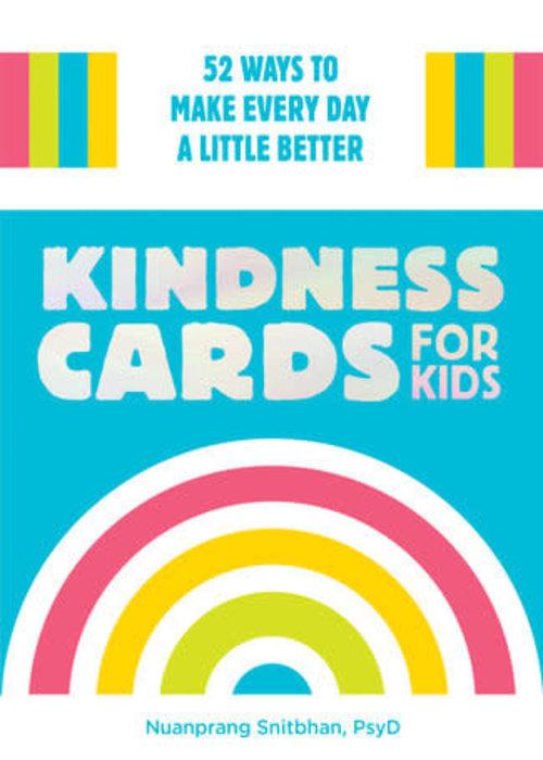 Kindness Cards for Kids
