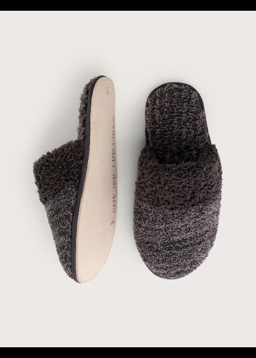 Barefoot Dreams Cozychic Malibu Slipper