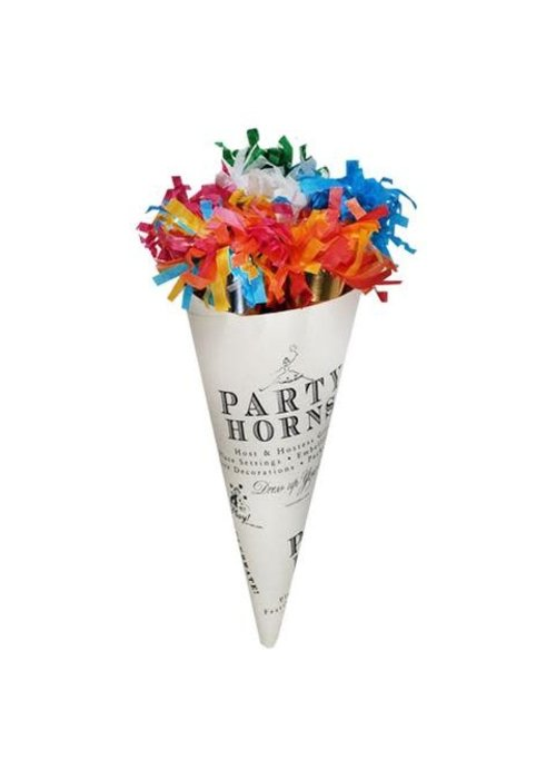 Party Horn Bouquet Multi-Pack