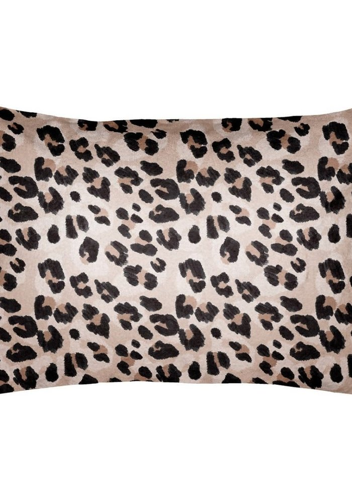 Microfiber Towel Pillow Cover
