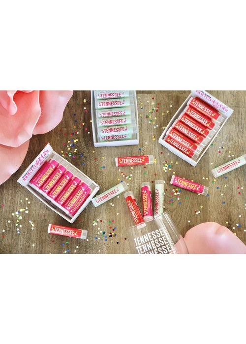 Kisses From Tennessee Mint Lip Balm