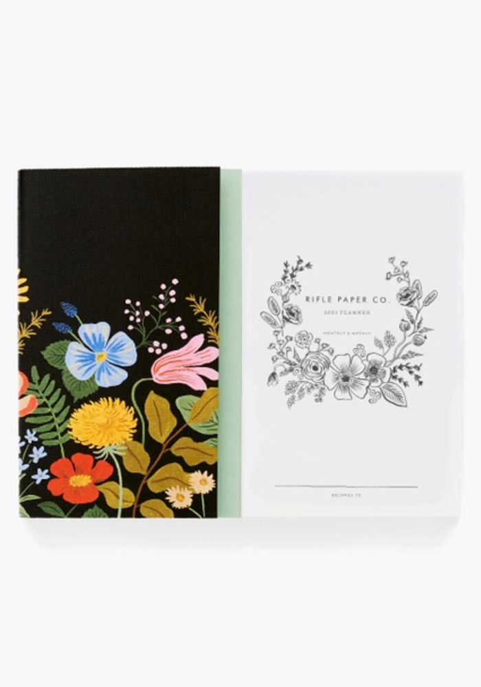 """Strawberry Fields"" 2021 Pocket Planner"