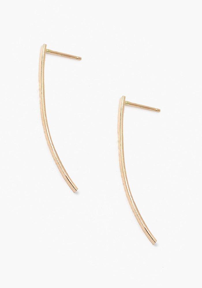 Luxe Statement Earrings