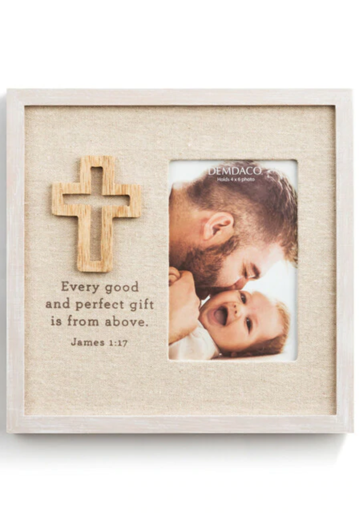 """""""Every Good and Perfect Thing..."""" Frame"""