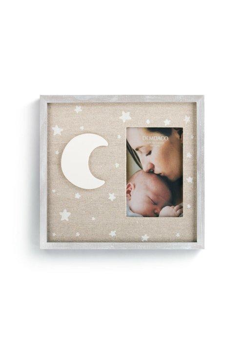 Moon & Stars Frame