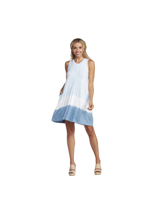 Mudpie Baylor Swing Dress