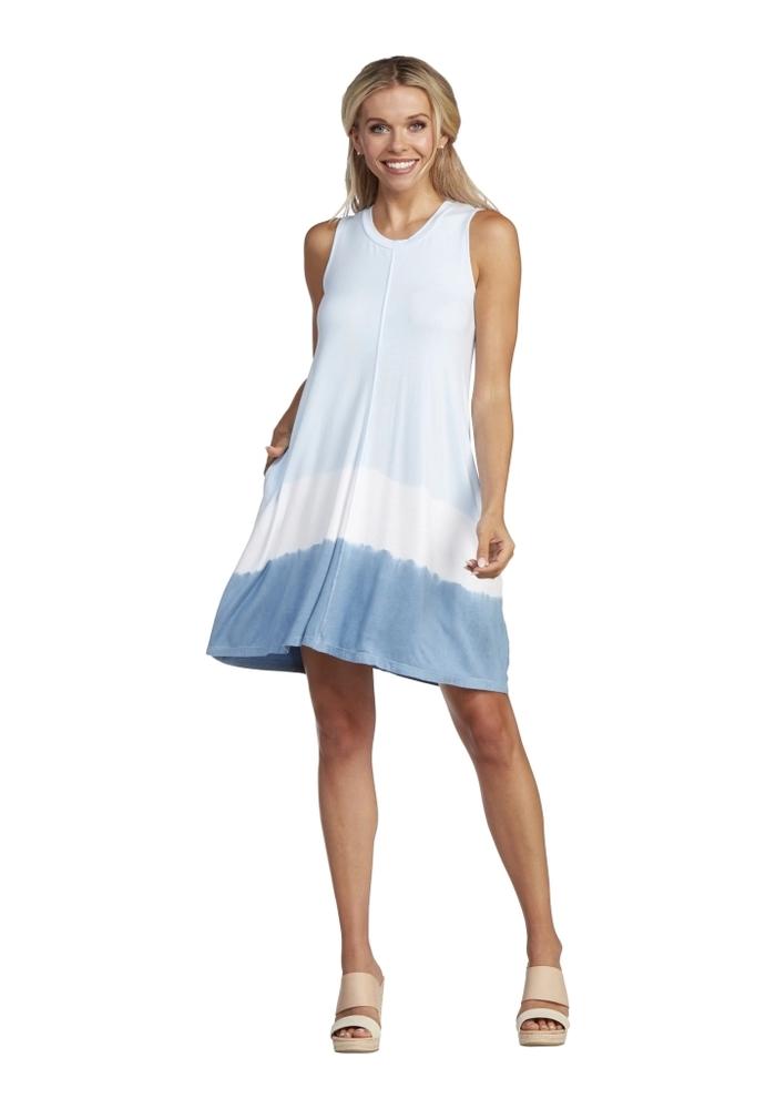 Baylor Swing Dress