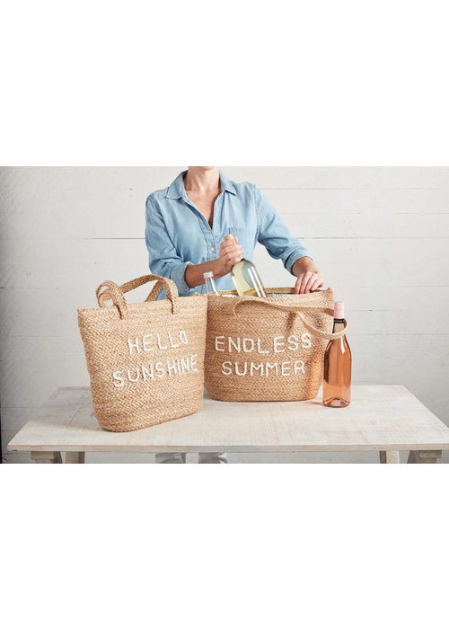 Mudpie Insulated Cooler Tote
