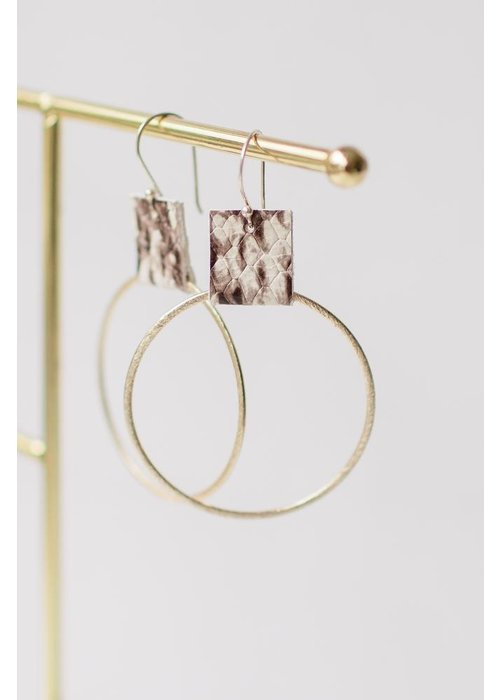 Laura Earrings