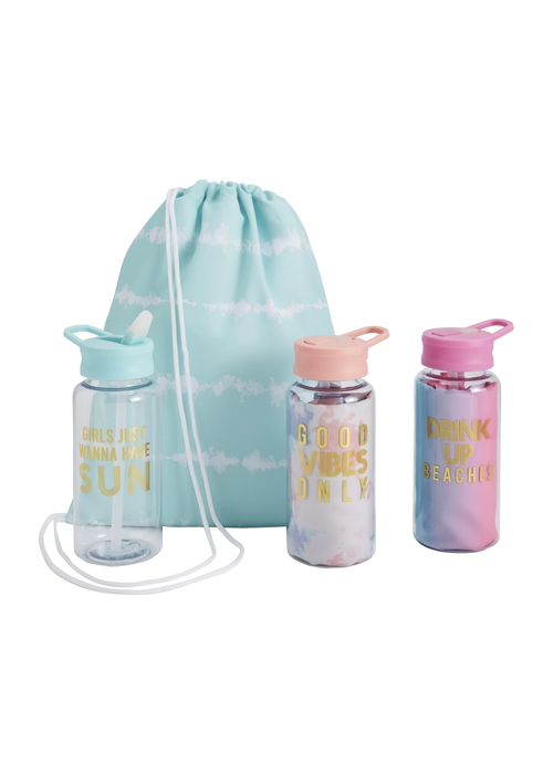 Mudpie Bottle & Backpack Duo Set