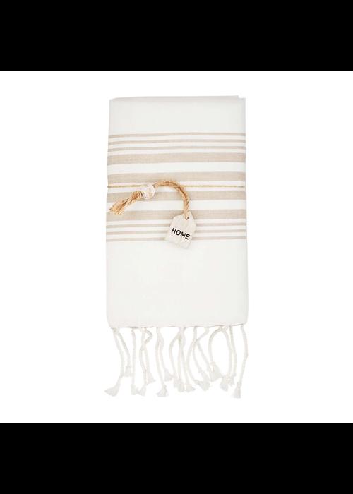 Mudpie Turkish Towel Set