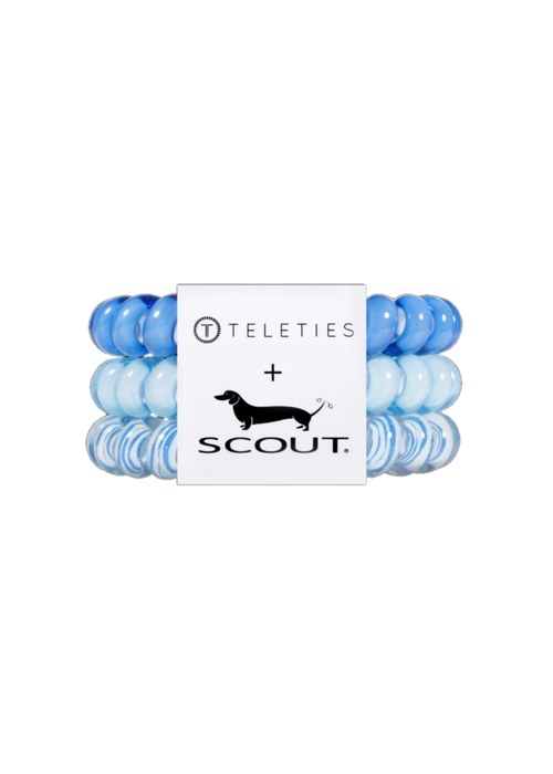 """teleties Limited Edition SCOUT """"Serene Dion"""" Teleties"""